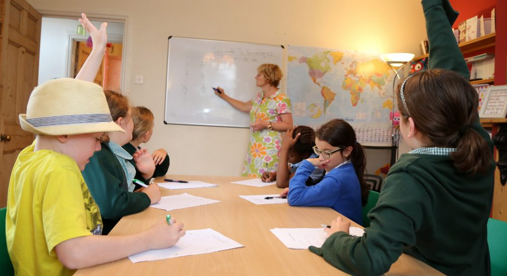 11 Plus Teachers in Colchester