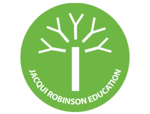 Jacqui Robinson Education